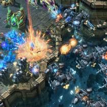 StarCraft 2 стал площадкой для тестирования ИИ