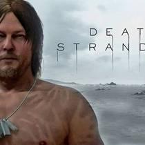 Death Stranding - Трейлер оказался прямой трансляцией с PS4 Pro