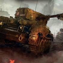 Авторы World of Tanks сфокусируются на виртуальной реальности