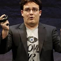 Глава Oculus VR покинул компанию