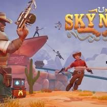 Sky Noon - ЗБТ пройдет уже на этой неделе