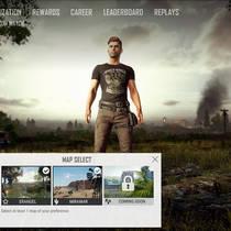 В Playerunknown's Battlegrounds можно будет выбрать карту