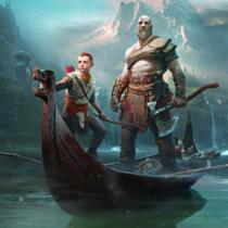 God of War - разработчики выпустили ролик с предысторией Атрея, появились новые арты и трехмерные модели оружия главных героев