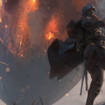 Battlefield 1 - DICE датировала онлайн-трансляцию сюжетной кампании, представлен геймплейный тизер