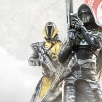 Destiny 2 - Activision и Sony добавили навязчивую рекламу игры в меню PlayStation 4