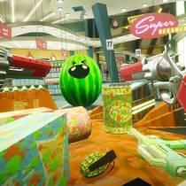 Героями новой VR-игры станут фрукты-мутанты из супермаркета