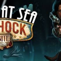 Стала известна дата релиза BioShock Infinite: Burial At Sea – Episode Two