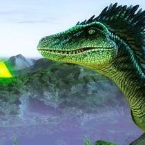 ARK: Survival Evolved - пользователи PlayStation 4 полюбили симулятор выживания на острове с динозаврами, игра активно набирает популярность