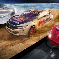 Project CARS 2 - гоночный симулятор от Slightly Mad Studios обзавелся множеством новых геймплейных видео с выставки Е3 2017