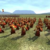 Warcraft: Total War - Спустя восемь лет разработки стала доступна бета-версия
