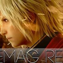 Обзор Final Fantasy Type-0 HD