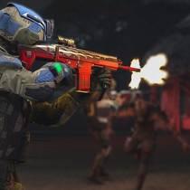 В Warface появилась серия оружия «Убийца зомби»