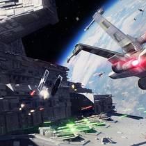 Бета-тест Star Wars: Battlefront 2 пройдет в октябре