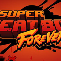 Super Meat Boy Forever может выйти на Nintendo Switch