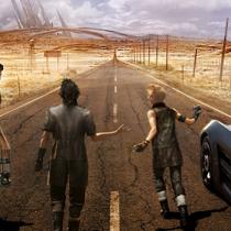 Создатель Final Fantasy XV поделился планами на будущее