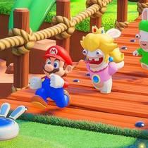 Для Mario + Rabbids выпустят сезонный абонемент