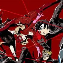 Persona 5 превратят в аниме