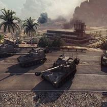 "Armored Warfare: Проект Армата – Карта ""Виста"" будет существенно переработана"
