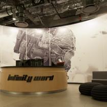 Infinity Ward расширяется и открывает новый офис в Польше