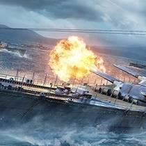 World of Warships - разработчики готовы удивлять игроков в этом году