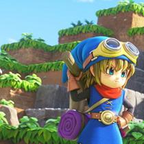 Dragon Quest Builders - названа дата выхода игры на Nintendo Switch