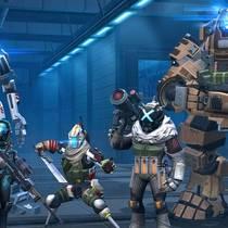 Вышла мобильная стратегия Titanfall: Assault