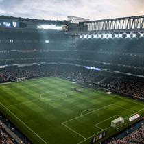 FIFA 18 - новое декабрьское предложение в PS Store
