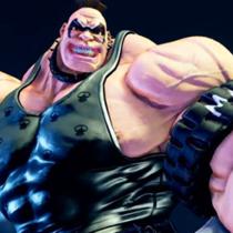 Street Fighter V - анонсирован новый персонаж для файтинга