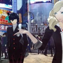 Тираж Persona 5 превысил 1,5 млн копий