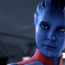 Mass Effect: Andromeda - Bioware опубликовала новую подборку скриншотов долгожданной RPG для консолей и PC