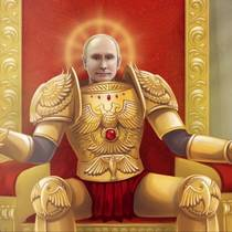 В Steam выпустят ролевую игру про Путина и Крым
