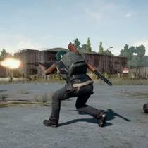 Playerunknown's Battlegrounds обошла Fallout 4 в Steam