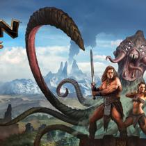 Conan Exiles - Funcom датировала финальный релиз, анонсировано дисковое и коллекционное издание с фигуркой Конана