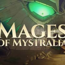 Обзор Mages of Mystralia