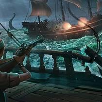 The Game Awards 2017: Sea of Thieves - представлен новый трейлер, объявлена дата выхода