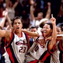 В NBA Live 18 добавят женские команды
