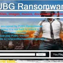 Playerunknown's Battlegrounds - Новый вирус заставляет сыграть партию в PUBG, чтобы разблокировать систему