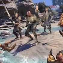 The Elder Scrolls Online - Тестирование Summerset начинается