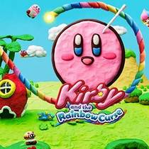 Обзор Kirby and the Rainbow Curse