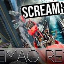 Обзор ScreamRide