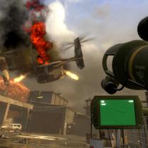 Black Mesa - новый скриншот главы Xen