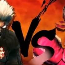 Ryu, Akuma и Evil Ryu в трейлере Asura's Wrath