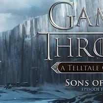 Обзор Game of Thrones: Episode 4 - Sons of Winter