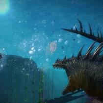 Guild Wars 2 - Подводный бой будет переработан