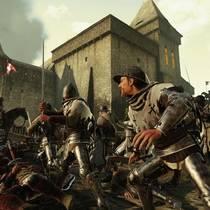 Kingdom Come: Deliverance - RDR в средневековье и ее тернистый путь к релизу