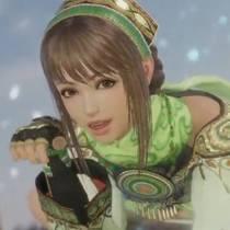 Dynasty Warriors 9 - Koei Tecmo представила новые видео и арты персонажей