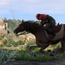 Kingdom Come: Deliverance - средневековая ролевая игра получит поддержку особенностей PlayStation 4 Pro