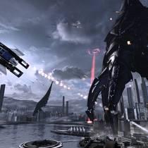 Автор первых Mass Effect вызвался поработать над продолжением