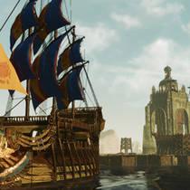 [Гайд] ArcheAge - Корабли и корабельное оборудование