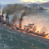 Крейсеры в War Thunder – Первое тестирование пройдет на выходных